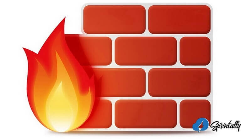 What is firewall? The most useful technology