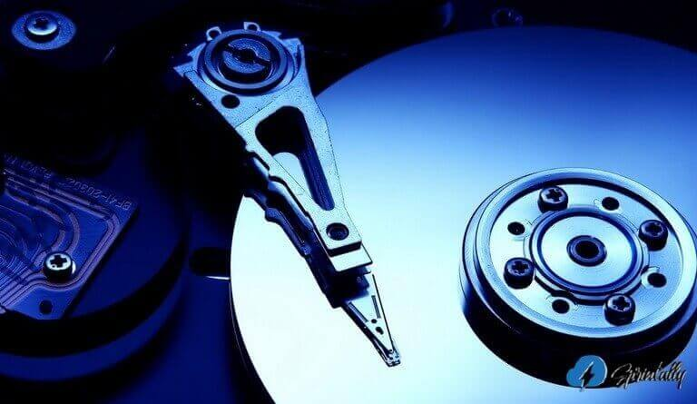 How to check hard drives
