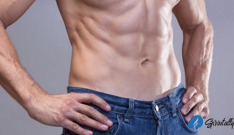 How to lose weight for man