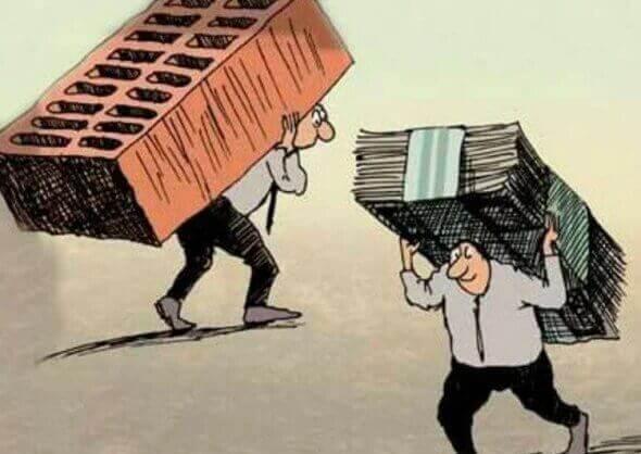 Rich People Read A Lot
