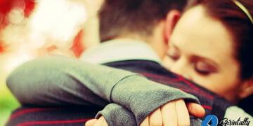 Hug A Girl