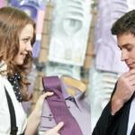 Meet A Saleswoman