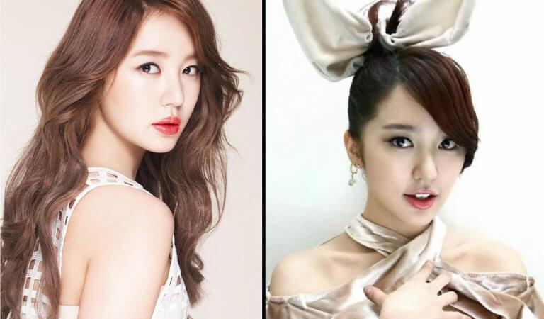 25 Most beautiful Korean girls