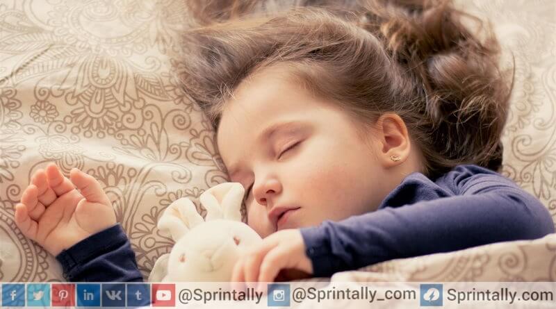Useful Information About Sleep
