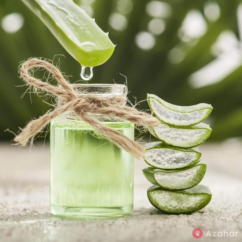 Aloe vera is a powerful biostimulant