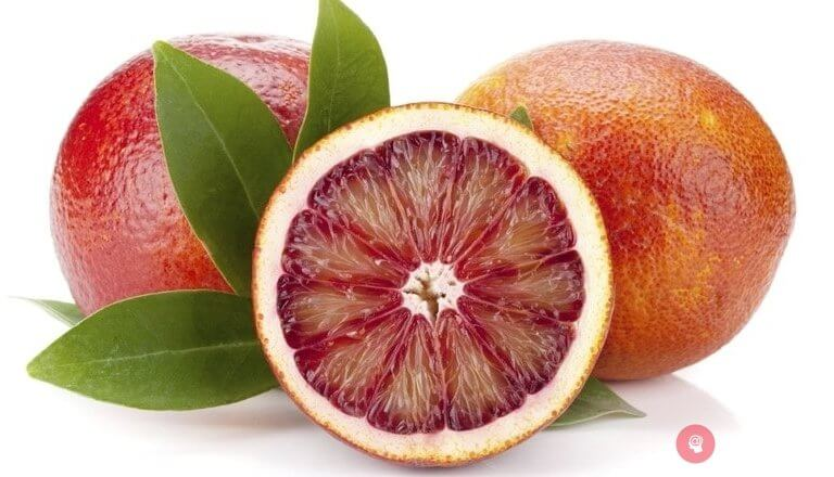 Why blood oranges are healthier than ordinary oranges