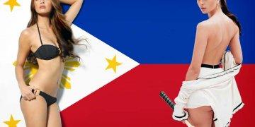 Philippines Girls