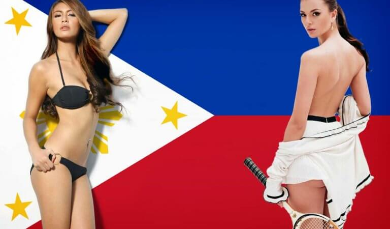 30 Most beautiful philippines girls on the planet