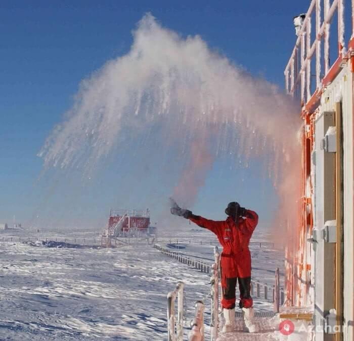 Cooking-Food-Antarctica