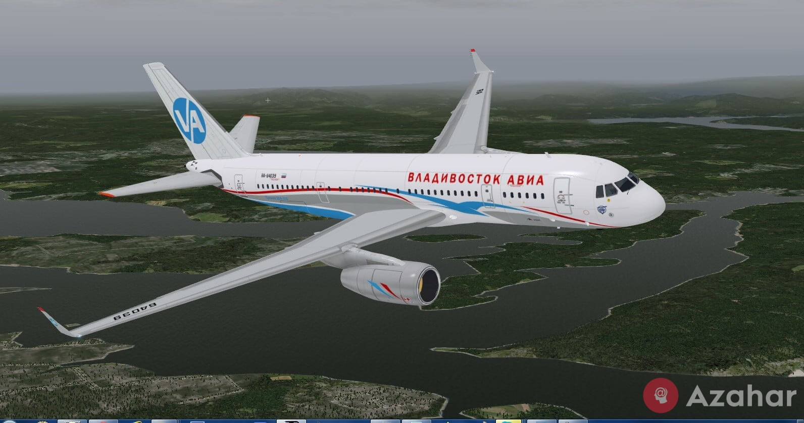 Winglets Reduce The Force Of The Generated Vortices