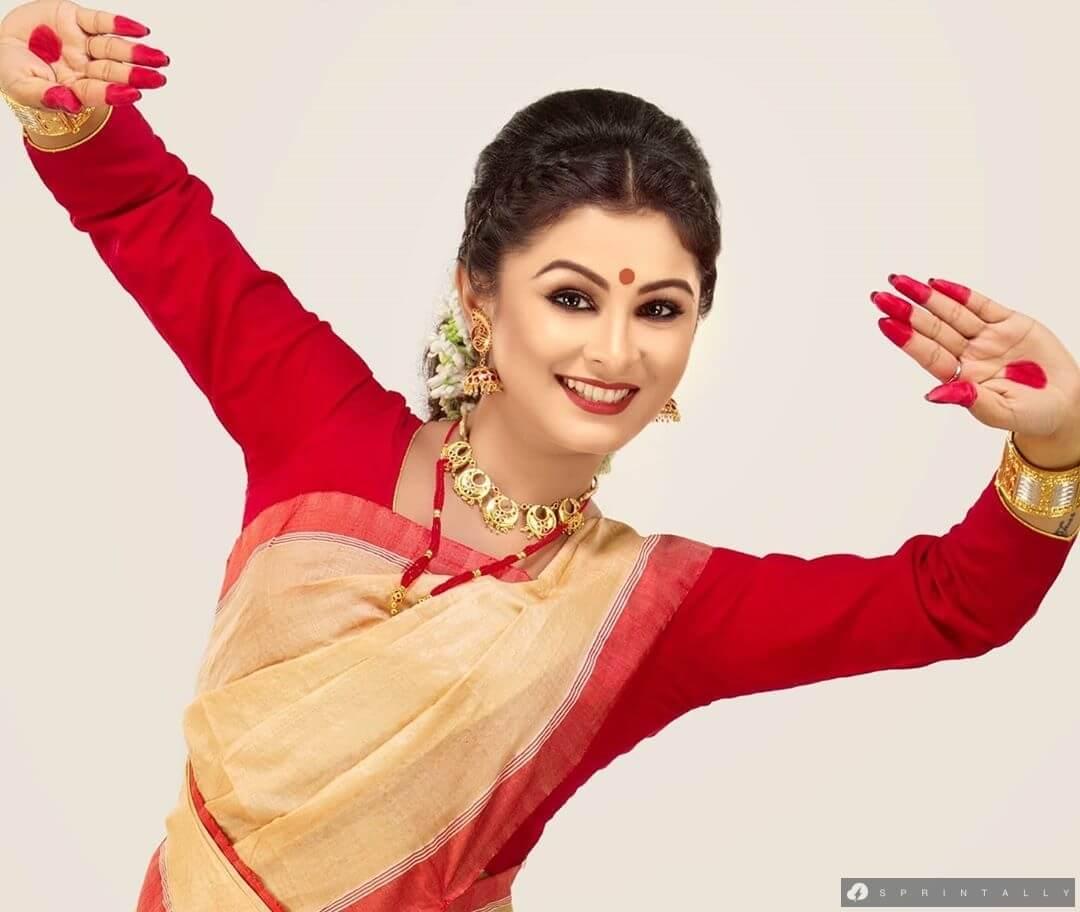 Alishmita Goswami 2