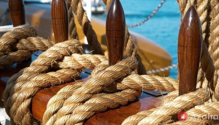 Ancient technologies in the 21st century: why ropes made of jute and hemp are still relevant?