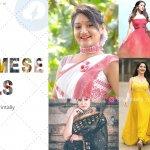 Assamese Models