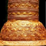 Berlin Gold Hat