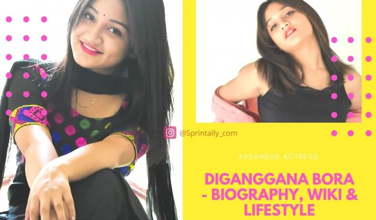 Diganggana Bora Biography, Wiki and Lifestyle