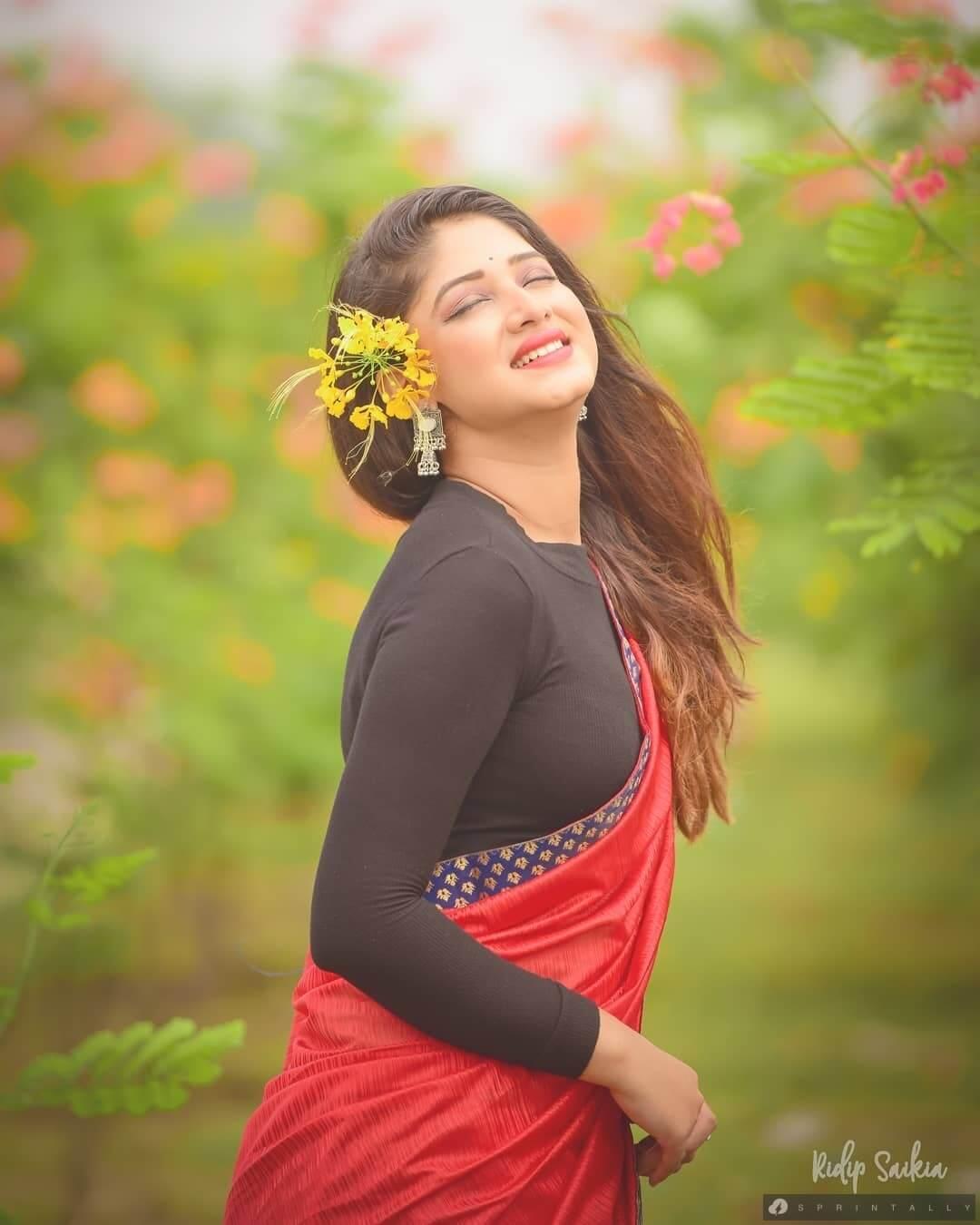 Priyanka Baishya 4