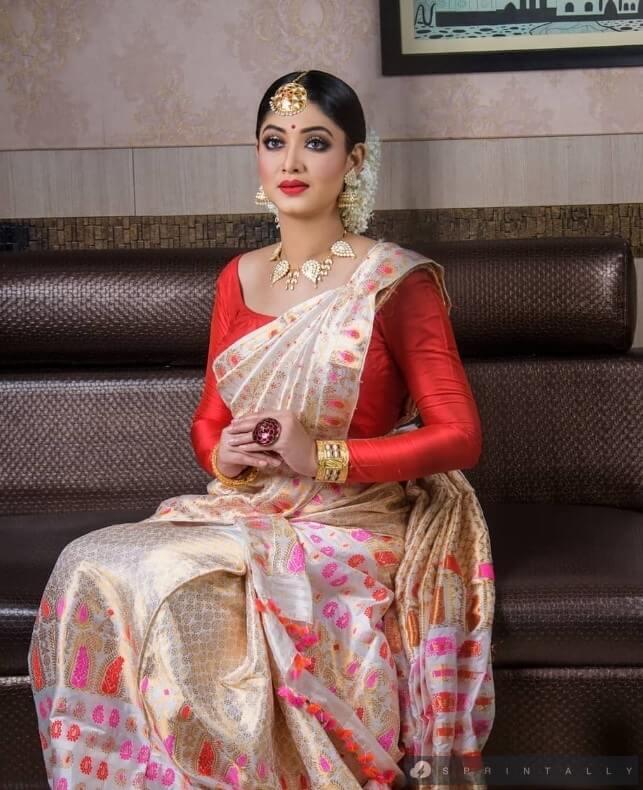 Priyanka Baishya 5