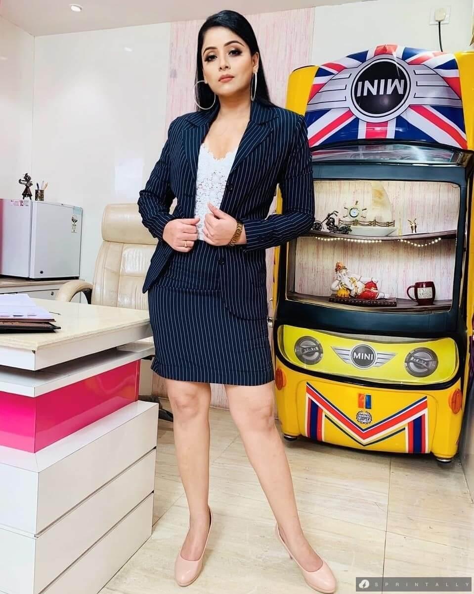 Priyanka Bharali 1