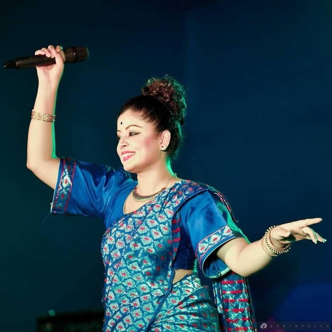 Priyanka Bharali 2