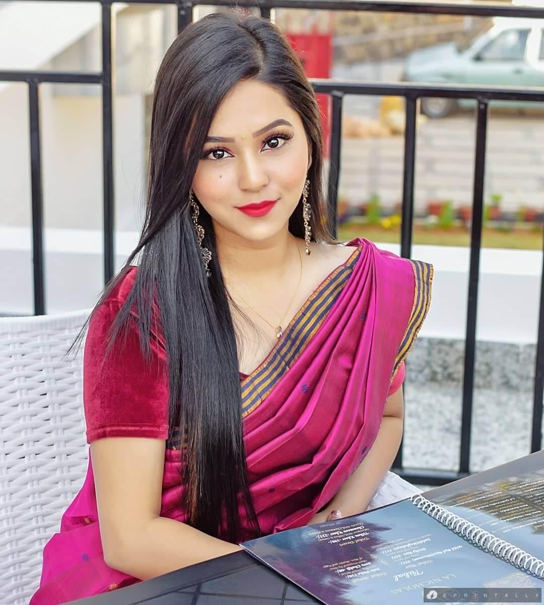 Rajashree Das 1