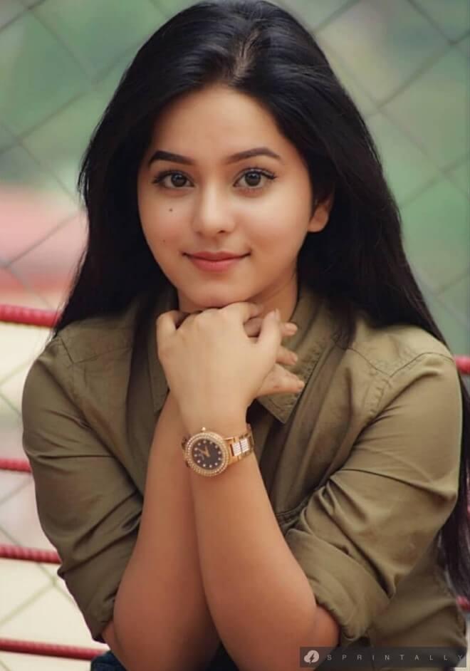 Rajashree Das 5