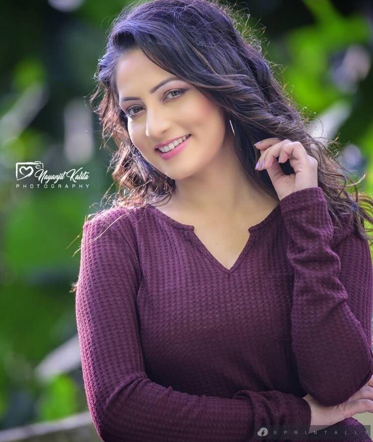 Sunita Kaushik 1