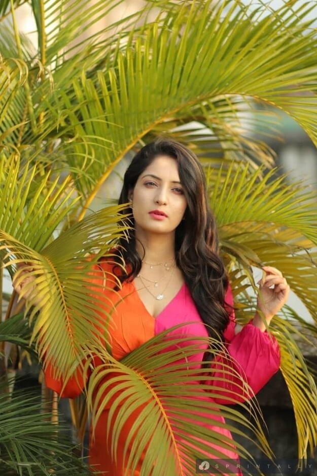Sunita Kaushik 2