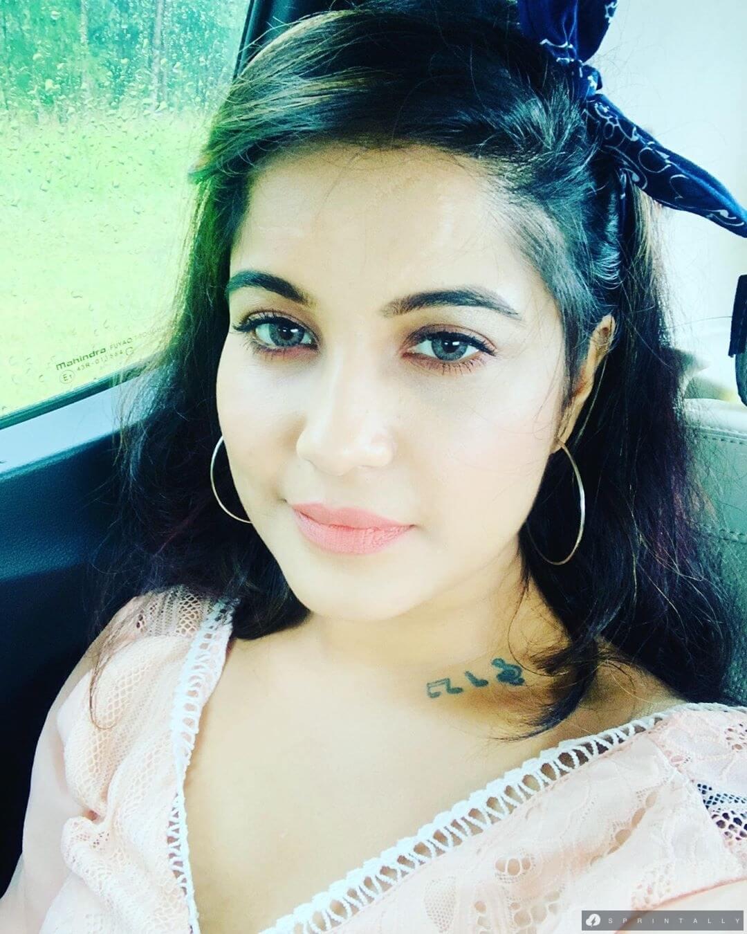 Tanvi Sharma 3