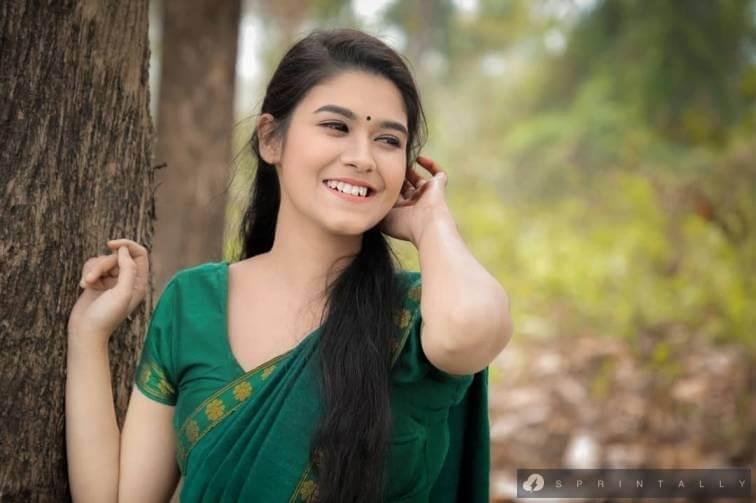 Upasana Priyam 1