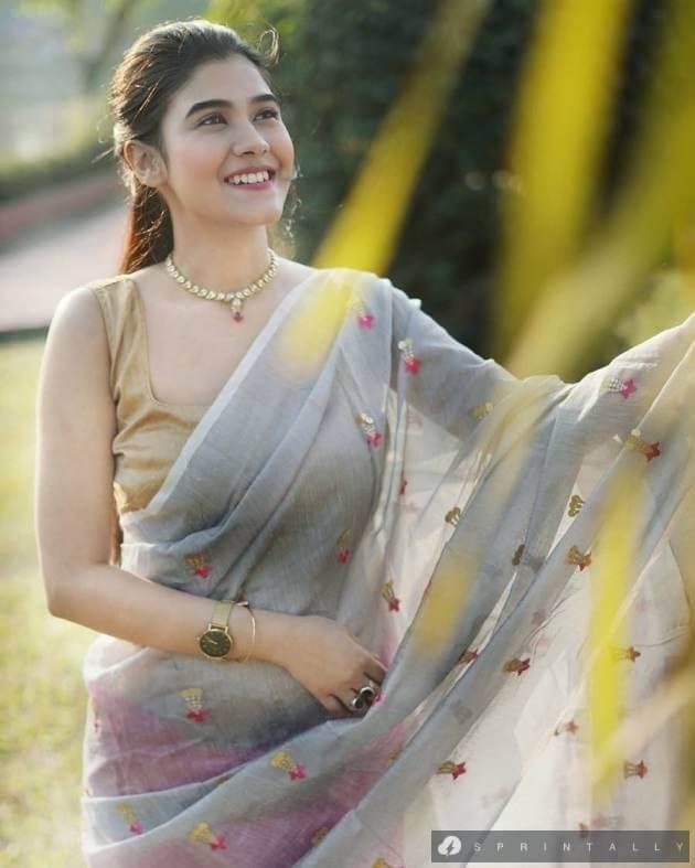 Upasana Priyam 4