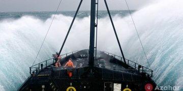 Drake Strait