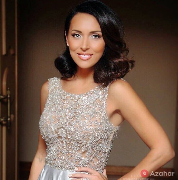 Alsou, The Singer, Russia