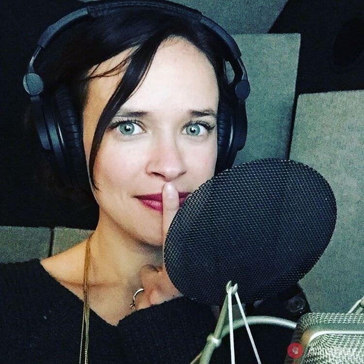 Brina Palencia, Actress, Usa