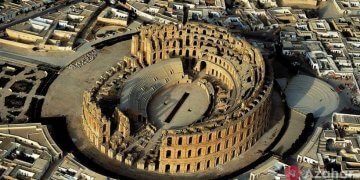 Double Colosseum