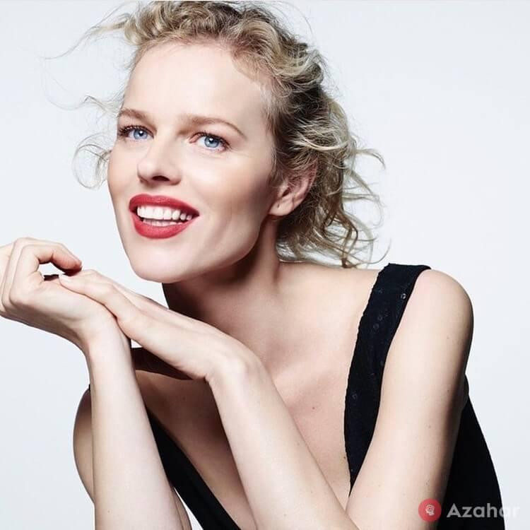 Eva Herzigova, Actress, Czech Republic