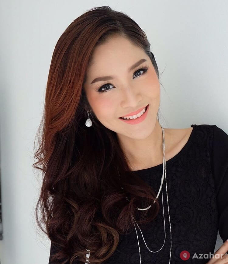 Farung Yuthithum, &Quot;Miss Thailand&Quot;