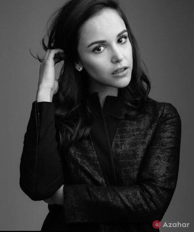 Melissa Fumero, Actress, Cuba