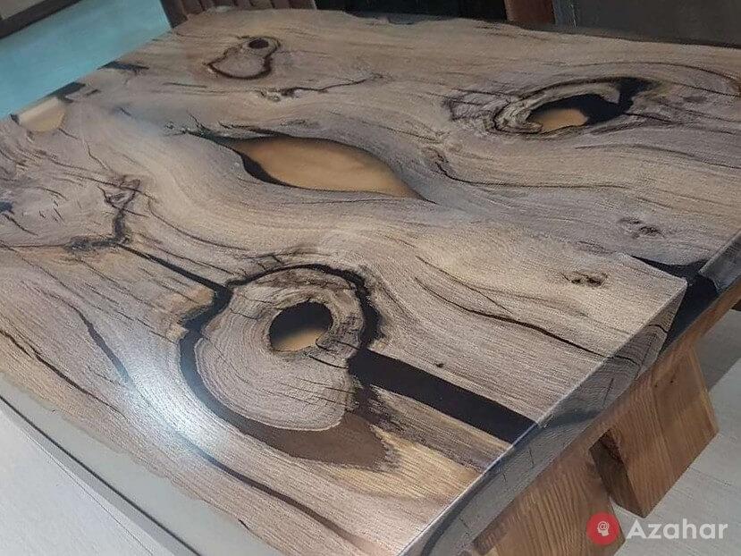 Moray wood