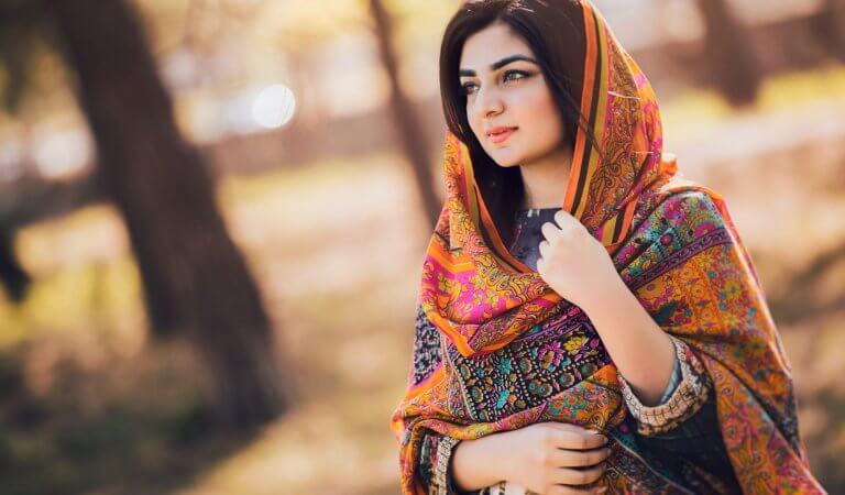 Top 10 most beautiful Muslim Girls in the World