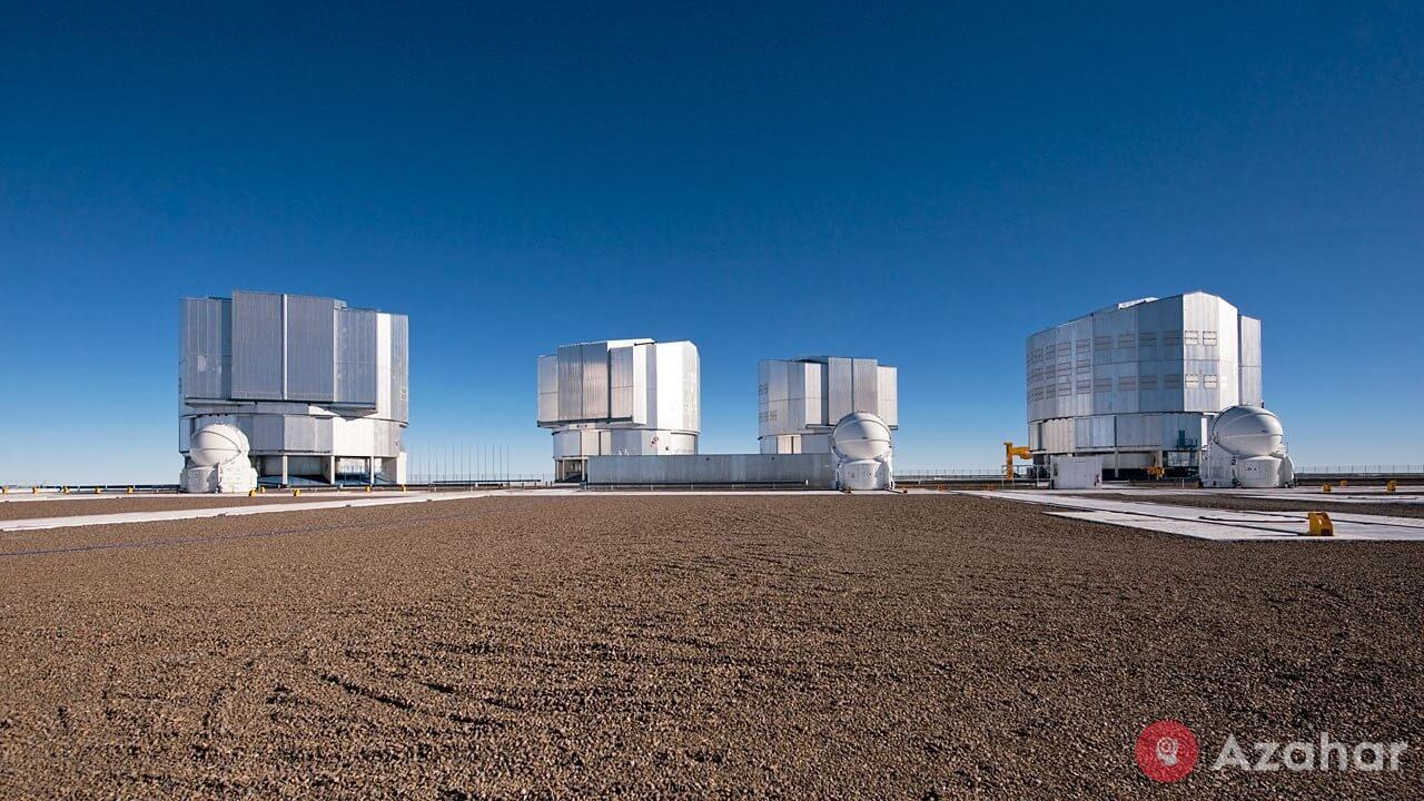 Paranal Observatory
