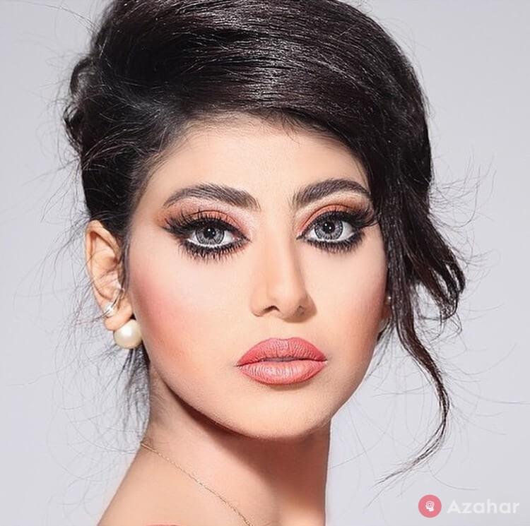 Shaila Sabt, &Quot;Miss Bahrain&Quot;