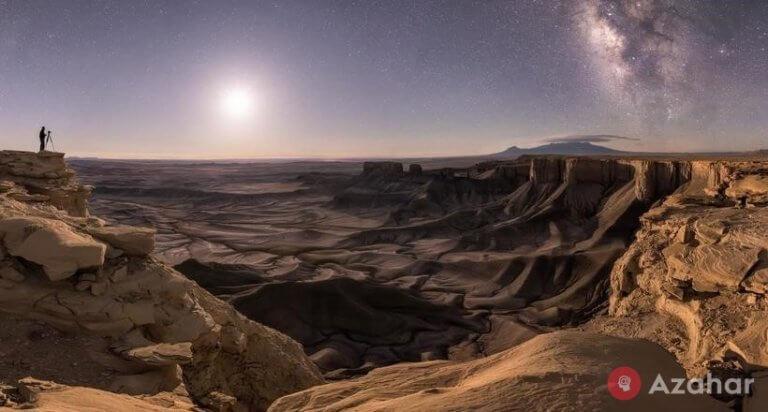 Astronomical Photographs