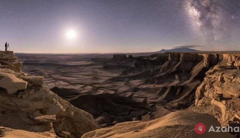 Best astronomical photographs of 2020