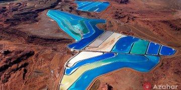 Most Beautiful Ponds
