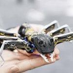 Robotic Ants