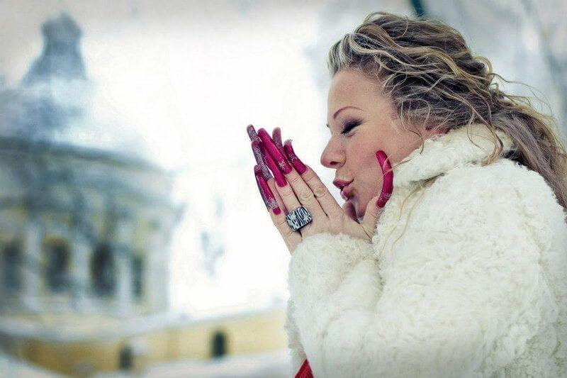 Anna Mikhailova