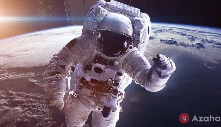 Astronauts lose their creativity: how weightlessness affects the brain?