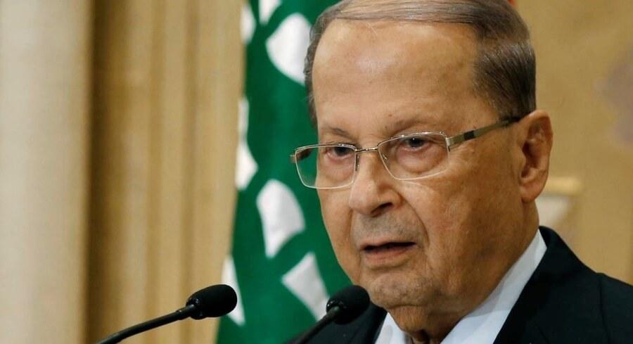 Michel Naim Aoun
