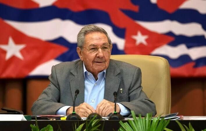 Raúl Modesto Castro Ruz