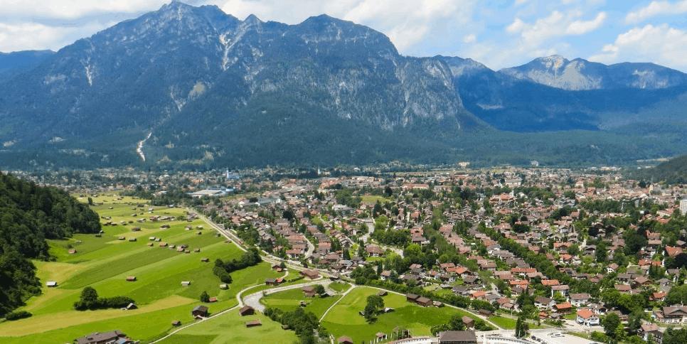 Partenkirchner Dreitorspitze
